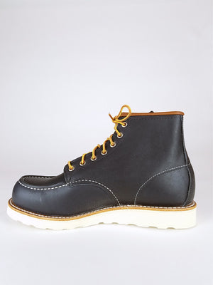 "Red Wing 6"" Moc Navy 8859"