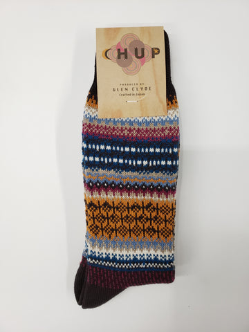 Chup by Glen Clyde Mez Chocolate