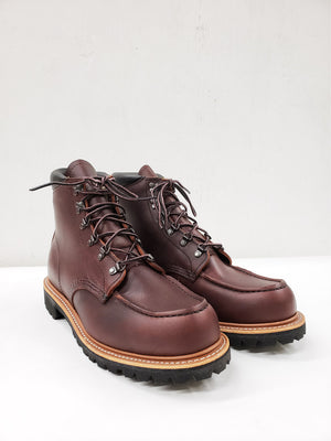 Red Wing Sawmill 2927 Briar Oil Slick