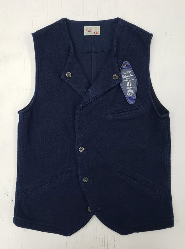 Graph Zero Aviator Work Vest