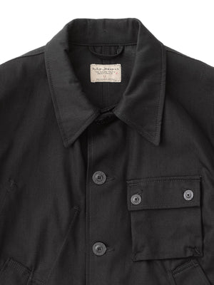 Jonathan Worker Jacket