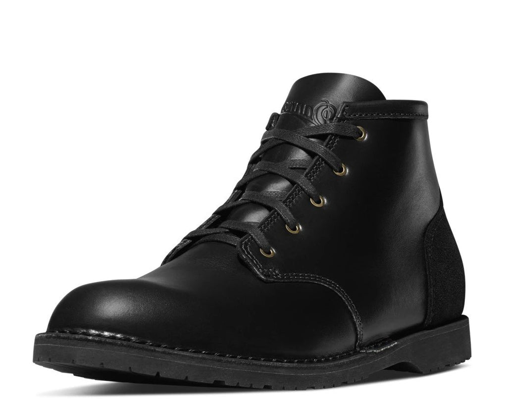 Danner Forest Heights II Black Buccaneer