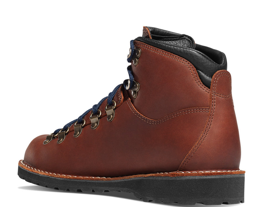 Danner Mountain Pass Cedar