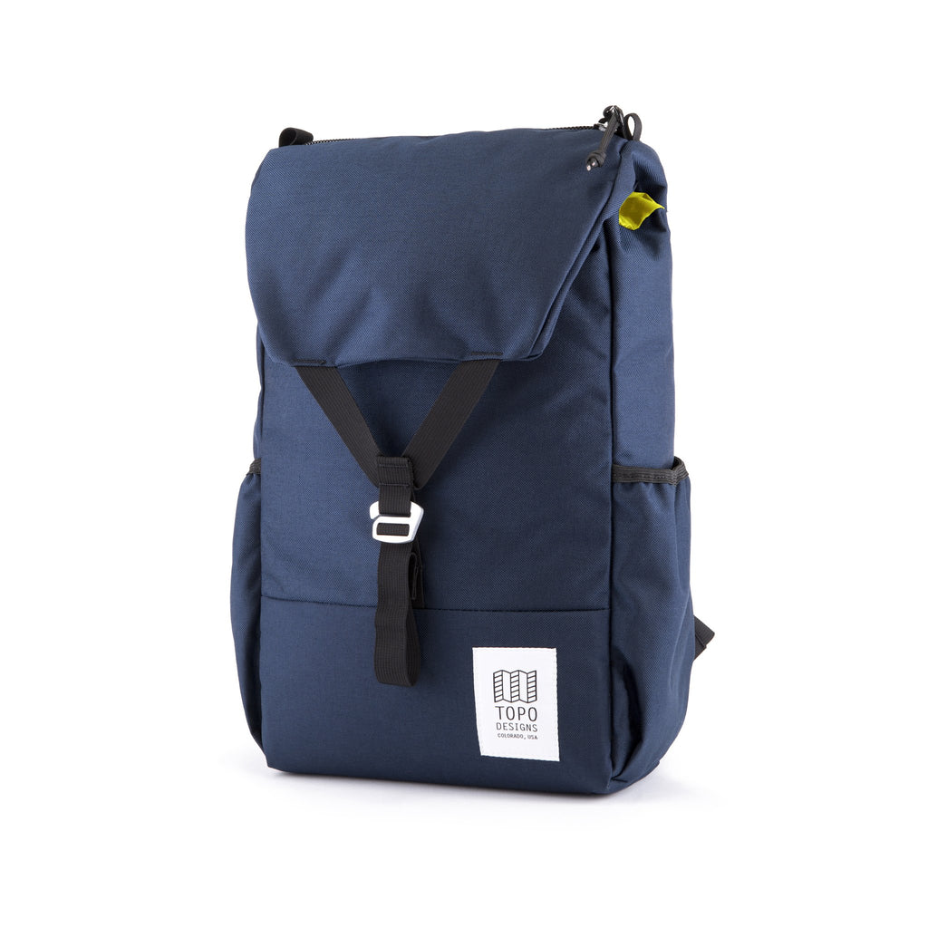 Topo Designs Y Pack Navy