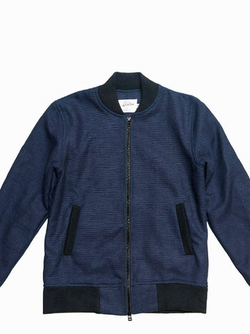 3sixteen Panama Cloth Stadium Jacket
