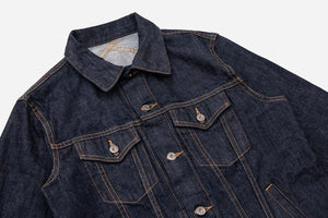 3sixteen Light Weight Type 3s Indigo