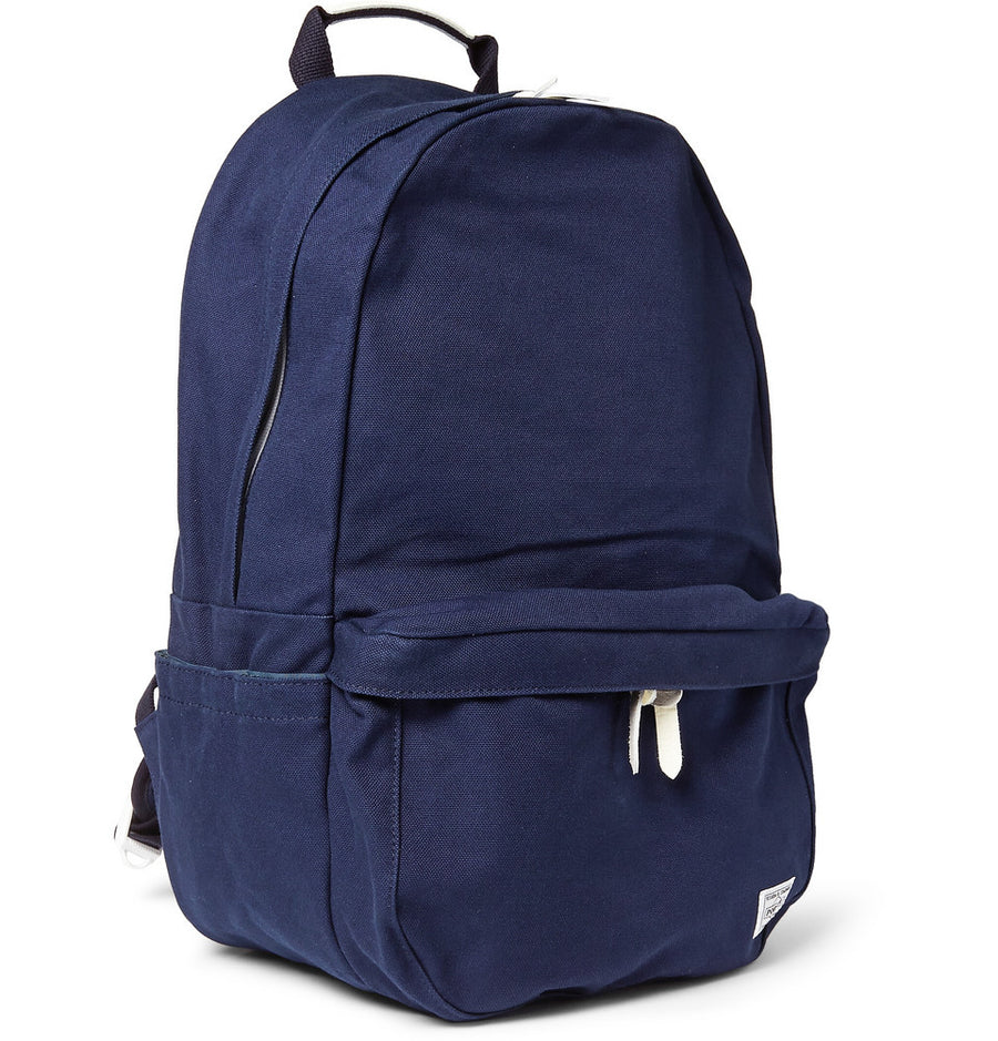 Porter Colorama Canvas Rucksack