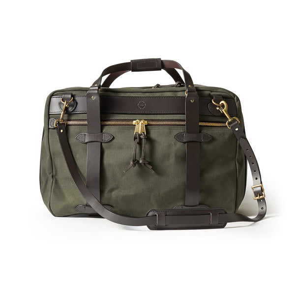 Filson Pullman No. 70243 in Otter Green