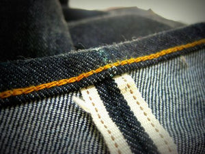 Chain Stitch Hemming