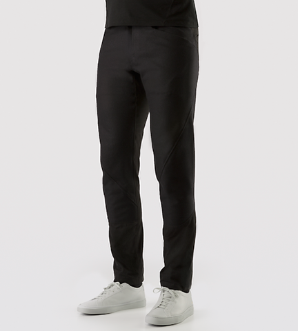 Arc'teryx Veilance Anode Pants in Black