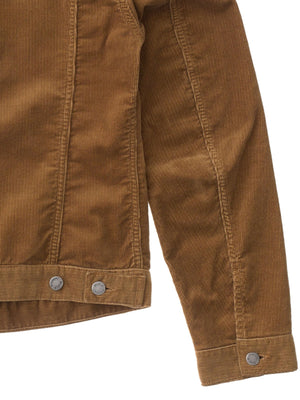 Nudie Jeans Billy Cord in Lion