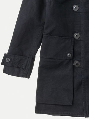 Nudie Jeans Connor Swedish Army Coat