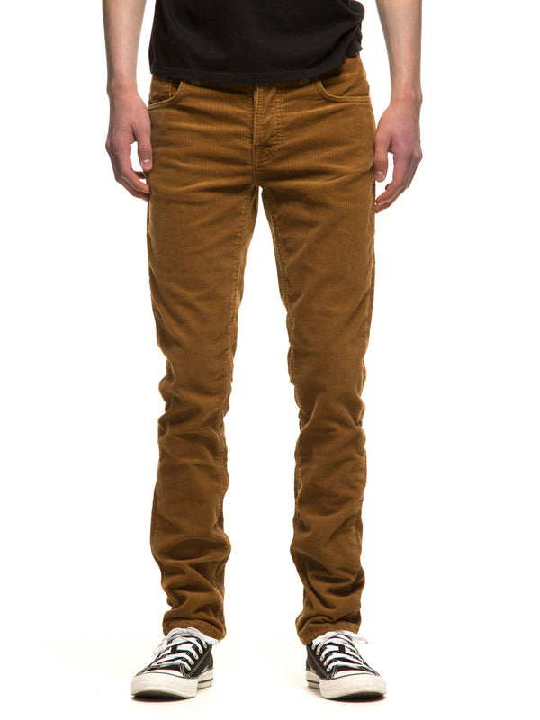 Nudie Jeans Lion Cord in Grim Tim