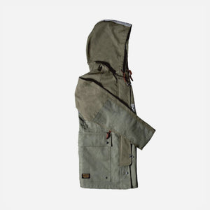 Element X Nigel Cabourn Camera Parka