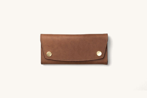 Tanner Goods Tradesman Wallet Rich Moc