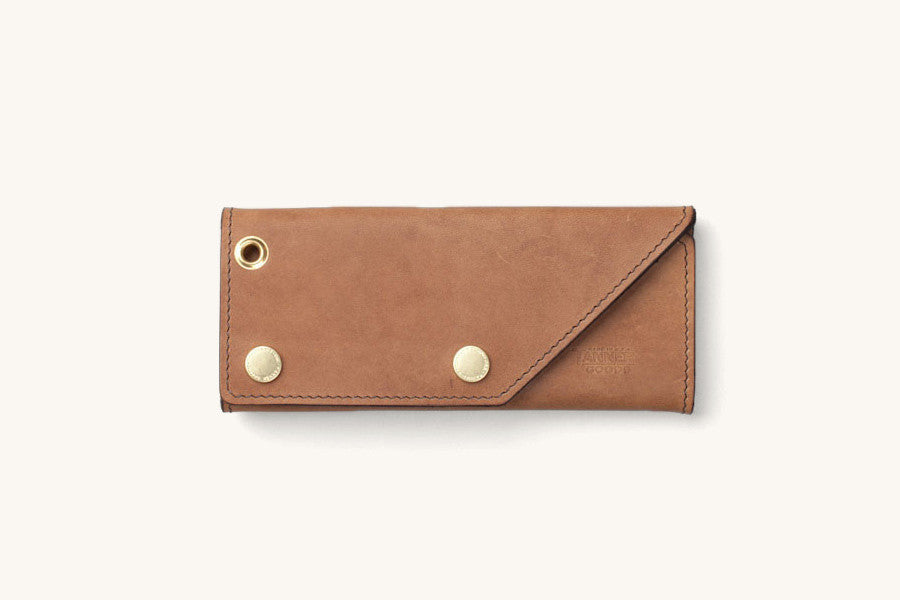 Tanner Goods Workman Wallet Rich Moc