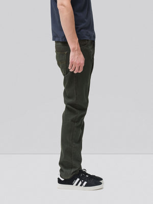 Nudie Jeans Fearless Freddie Army Coated