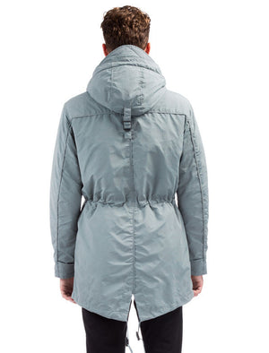 Spiewak Golden Fleece Reflective Fishtail Parka