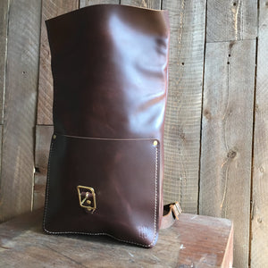 Howl and Hide Barton Bag