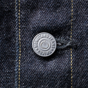 Momotaro GTB Denim chainstitch Jacket