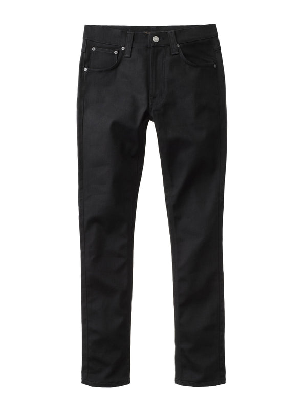 Nudie Jeans Lean Dean Dry Cold Black
