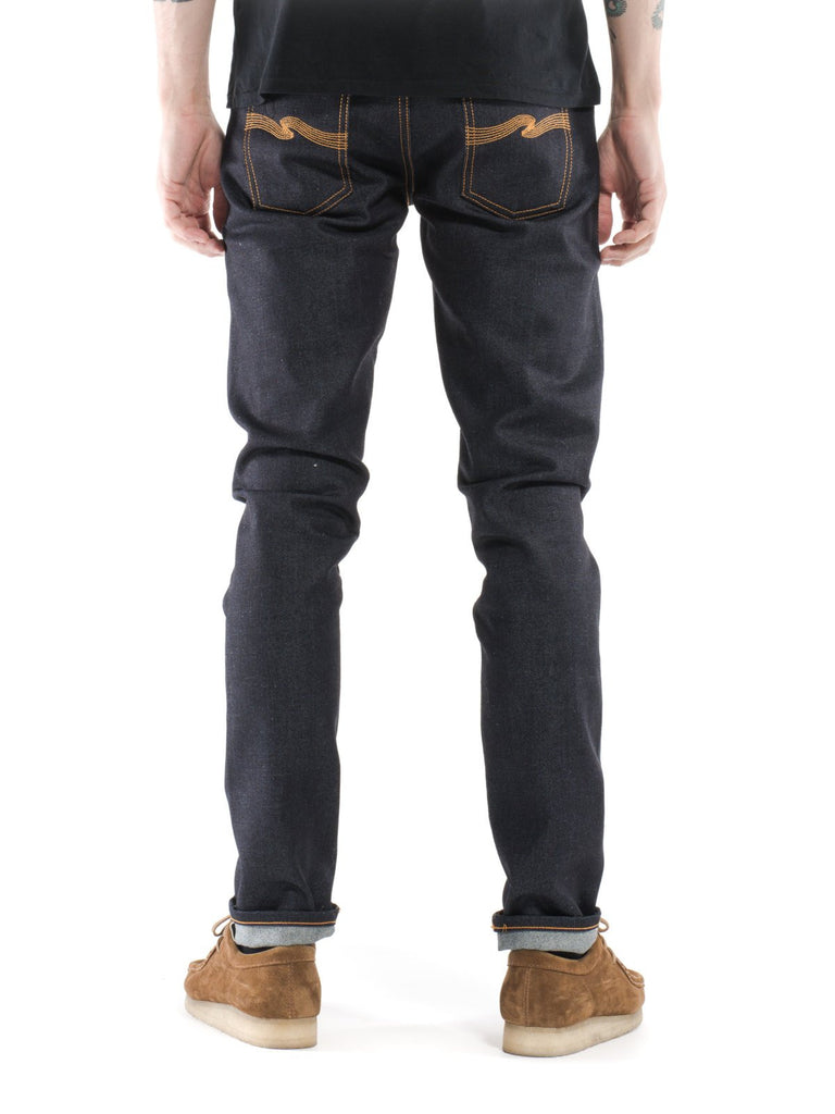 Nudie Jeans Lean Dean Japan Selvage