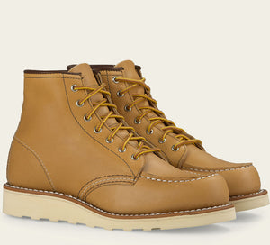 Red Wing Women's 6 Inch Moc No. 3374