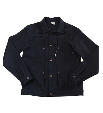 Rail Car Fine Goods Explorer Jacket