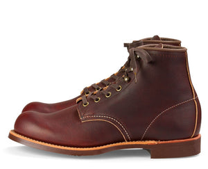 Red Wing Blacksmith 3340 Briar Oil Slick