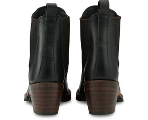 Red Wing Harriet 3473 Black Boundary