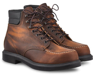 Red Wing 8801 Classic Supersole Copper