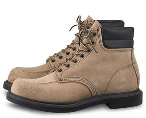 Red Wing 8802 Classic Supersole Moc