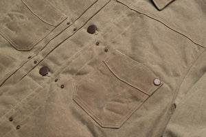 Freenote Cloth Waxed Riders Jacket