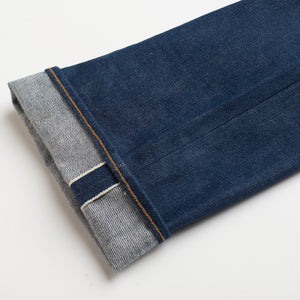 FREENOTE CLOTH X Red Wing 110 Year Denim