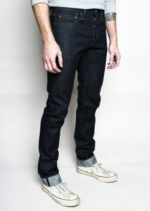 Rogue Territory Stanton 15 oz Indigo Proprietary Selvedge