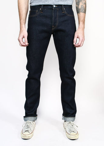 Rogue Territory 22oz Standard Issue Selvedge
