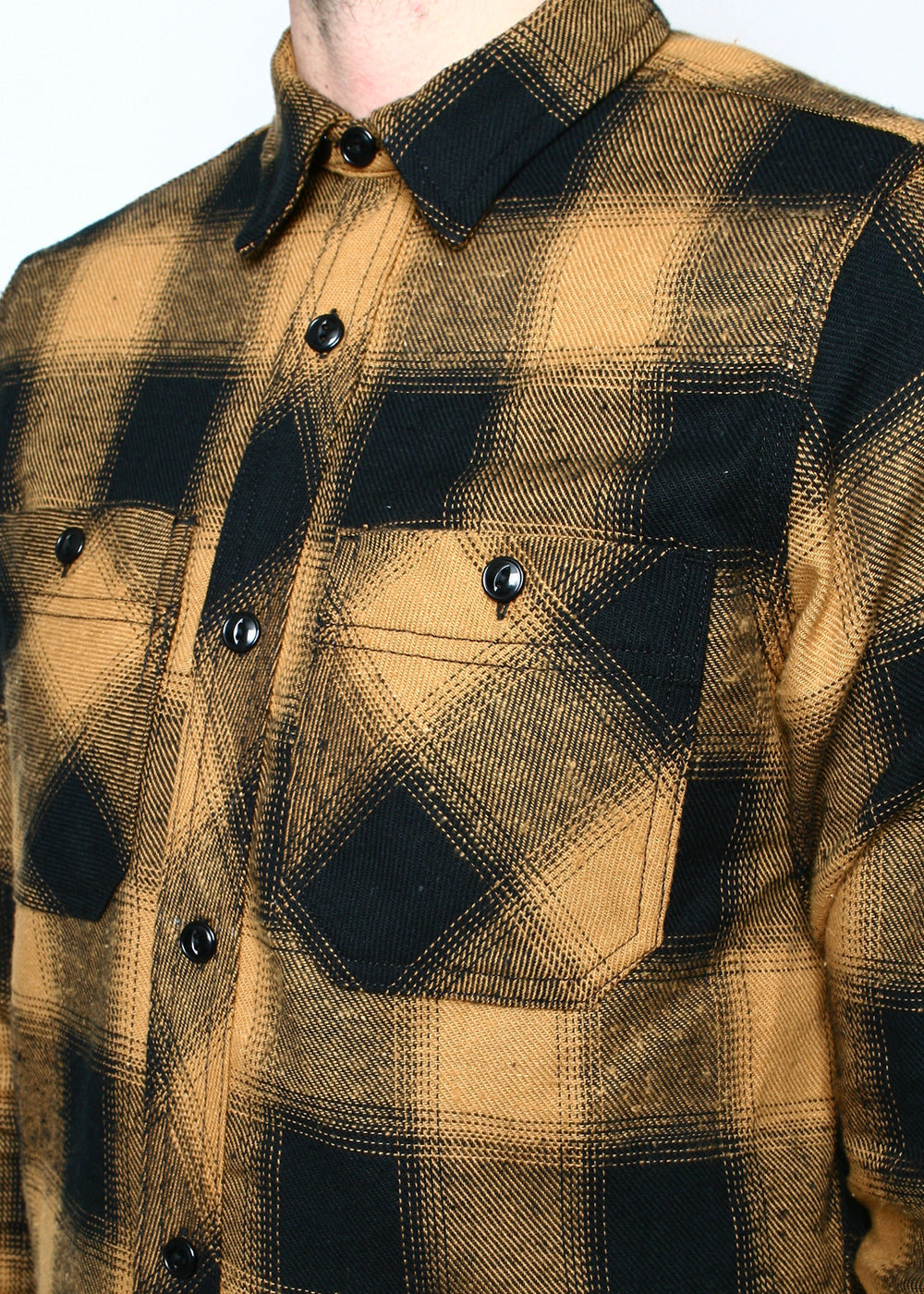 Products Tagged Rogue Territory BM Work Shirt Gold Neppy