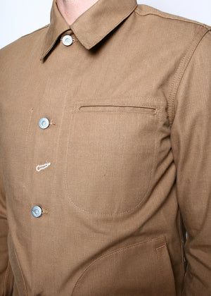 Rogue Territory Supply Jacket Copper Canvas