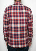 Rogue Territory Jumper Shirt Red Plaid