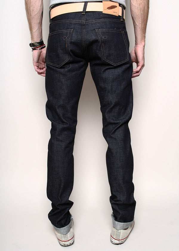 Rogue Territory SK 14.5 OZ Japanese Selvedge