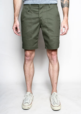 Rogue Territory Safari Shorts