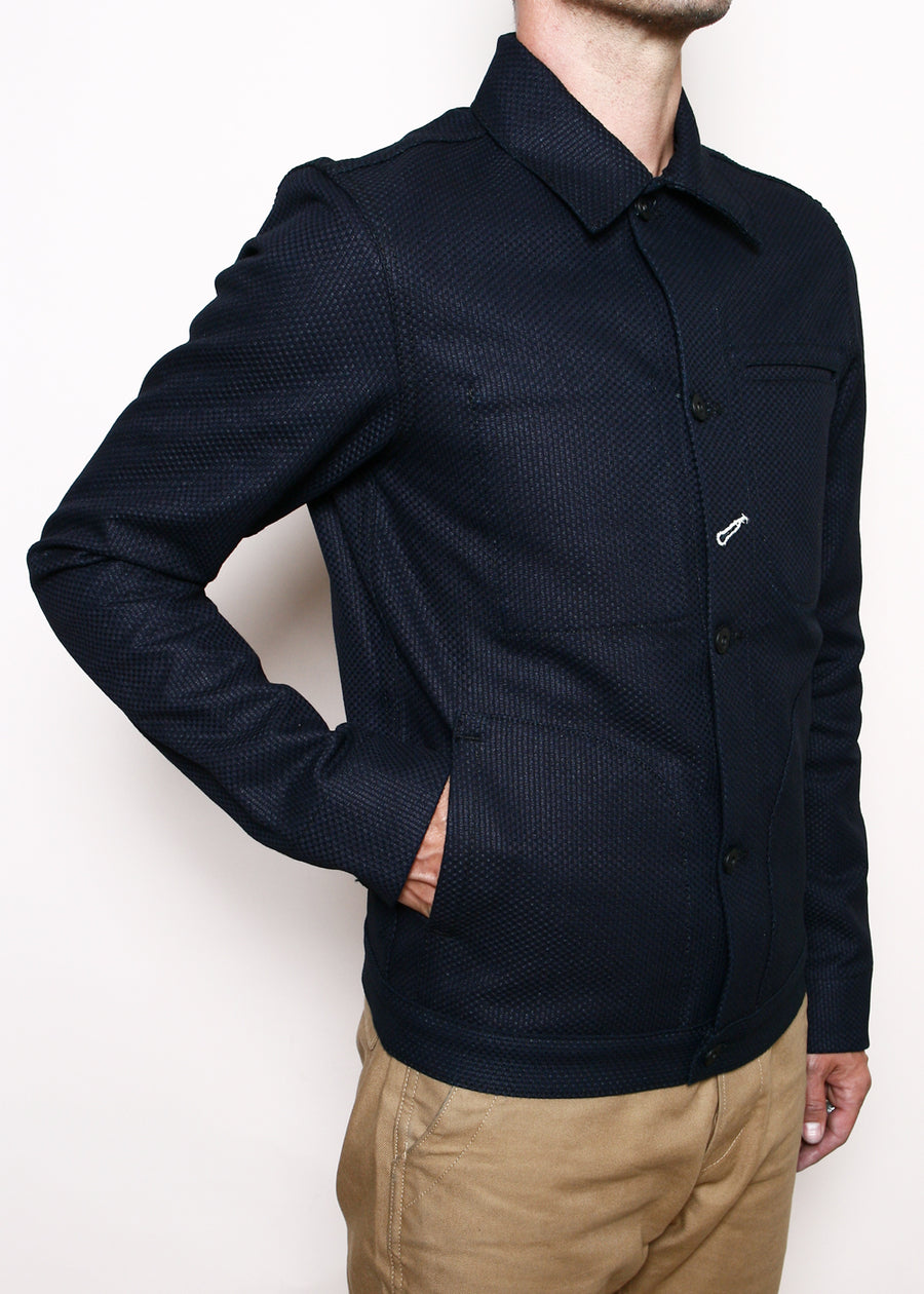 Rogue Territory Supply Jacket in Sashiko