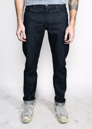 Rogue Territory Standard Issue 13.5oz Cone Mills Denim