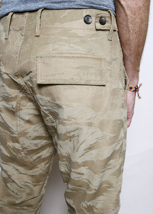 Rogue Territory Weekender Pant Tiger Stripe Camo