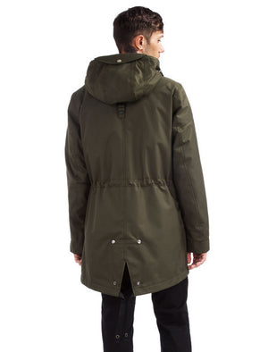Spiewak 25° SYSTEMS FISHTAIL PARKA
