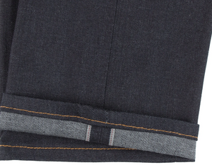 Naked & Famous Super Guy Deep Indigo Stretch Selvedge