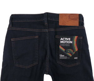 Naked & Famous Women's High Skinny Active Motion