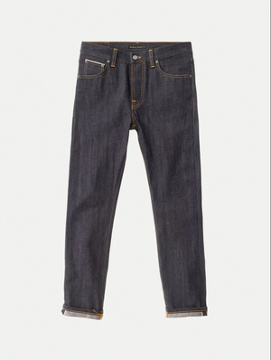 Nudie Jeans Steady Eddie II Dry Selvage
