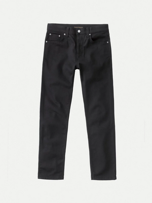Nudie Jeans steady Eddie II Ever Black