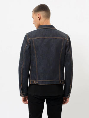 Nudie Jeans Billy Dry Ring Jacket